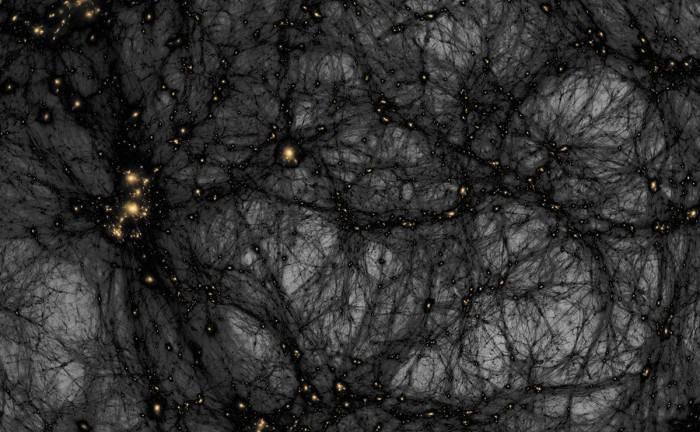 Ma quỷ chính là vật chất tối vũ trụ? - 3