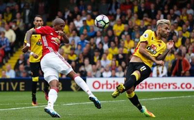 Chi tiết Watford - MU: Nhấn chìm bằng quả penalty (KT) - 13