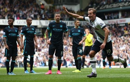 Man City - Pep: Toàn thắng 5 trận và bài học trắng tay - 2