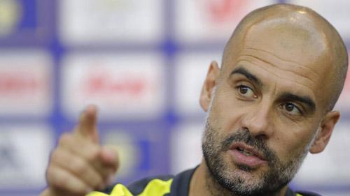 Man City - Pep: Toàn thắng 5 trận và bài học trắng tay - 3