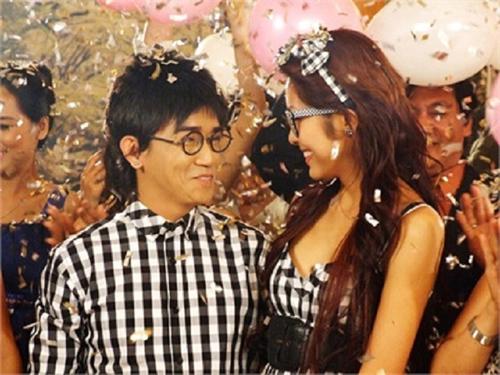 Những vai diễn khó quên của ca sĩ Minh Thuận - 2