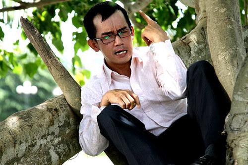 Những vai diễn khó quên của ca sĩ Minh Thuận - 3
