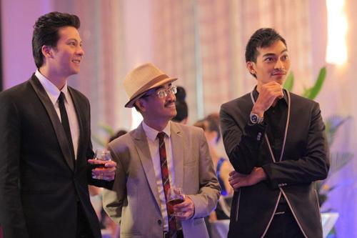 Những vai diễn khó quên của ca sĩ Minh Thuận - 6