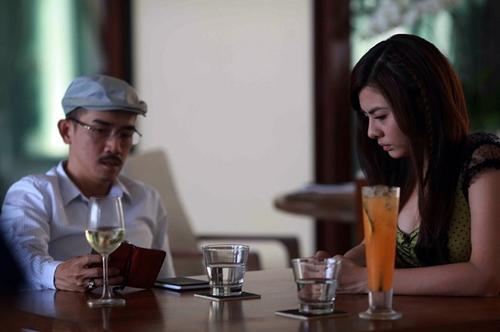 Những vai diễn khó quên của ca sĩ Minh Thuận - 7