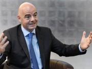 FIFA biến World Cup các CLB thành siêu giải đấu
