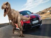Tư vấn - Audi độc đáo với ý tưởng quảng cáo Audi Piloted Driving