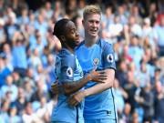 Bóng đá - Man City - Pep: Toàn thắng 5 trận và bài học trắng tay