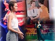 Thời trang - Top 8 Next Top đánh ghen, cãi lộn với Angela Phương Trinh