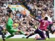 Chi tiết Tottenham - Sunderland: Chiếc thẻ đỏ tai hại (KT)