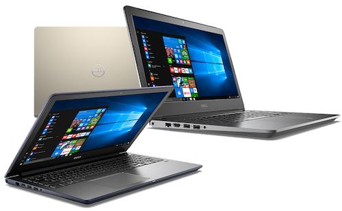 Dell tung loạt laptop chạy vi xử lý Kaby Lake của Intel - 1