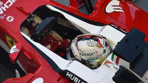 F1, Singapore GP: Siêu chiến thuật tạo nên kì tích - 2