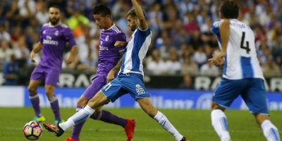 Chi tiết Espanyol - Real Madrid: Thế trận nhàn nhã (KT) - 3