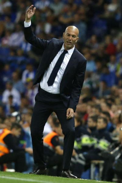 Chi tiết Espanyol - Real Madrid: Thế trận nhàn nhã (KT) - 5
