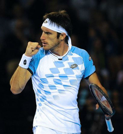 Murray thắng, VQ Anh vẫn thành cựu vương Davis Cup - 3