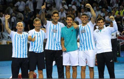 Murray thắng, VQ Anh vẫn thành cựu vương Davis Cup - 4