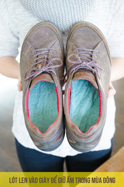 19 mẹo với giày dép bạn không ngờ tới - 3