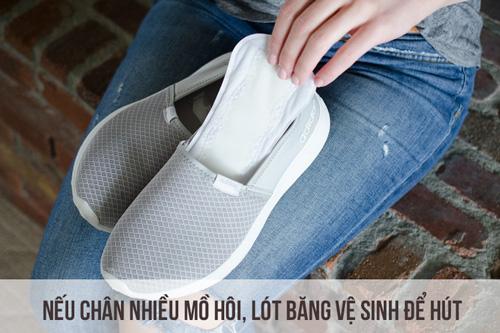 19 mẹo với giày dép bạn không ngờ tới - 6