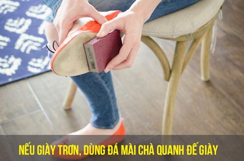 19 mẹo với giày dép bạn không ngờ tới - 9