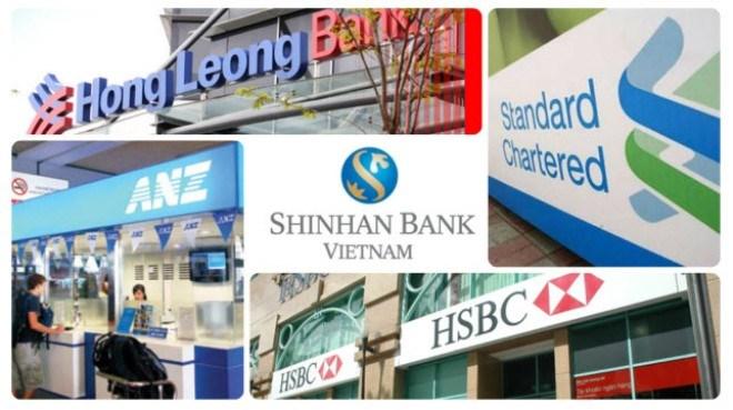 """Ngân hàng ngoại """"đổ bộ"""" 10 năm, ngân hàng nội mất gì? - 1"""
