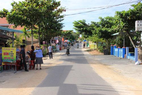 Lạc lối ở làng bích họa cổ tích Tam Thanh - 1