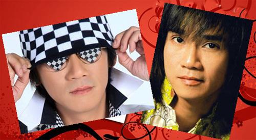 7 điều ít biết về ca sĩ Minh Thuận - 1