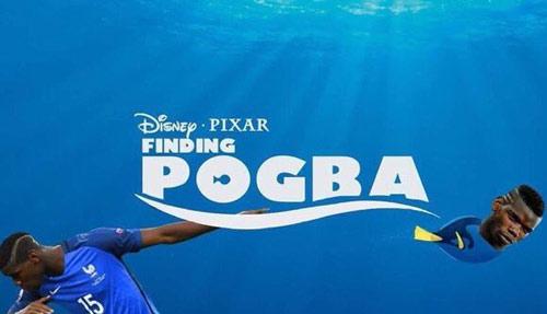 """Pogba bị chỉ trích, """"siêu cò"""" vẫn khẳng định MU sẽ vô địch - 4"""