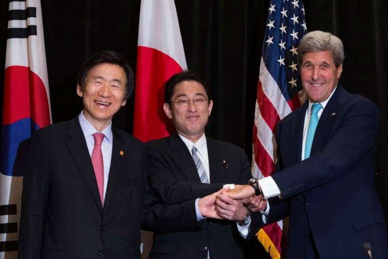"""Mỹ muốn """"đàm phán nghiêm túc"""" với Triều Tiên - 1"""