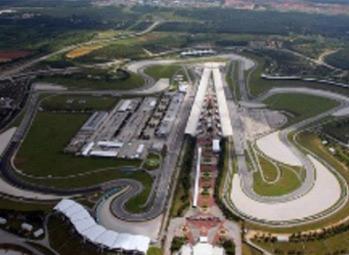 Lịch thi đấu F1: Malaysian GP 2016 - 2