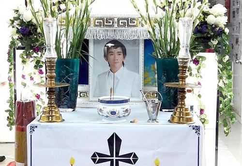 Người bố 95 tuổi đau đớn kể lúc cuối đời của Minh Thuận - 2