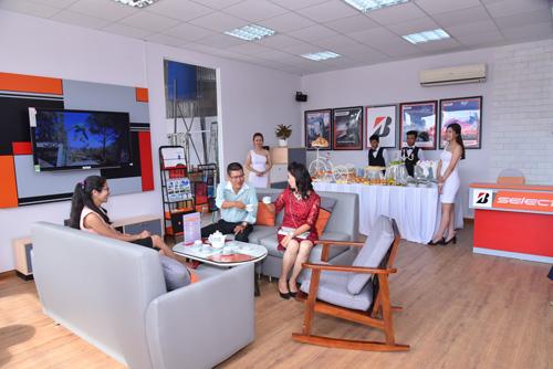Bridgestone lăn bánh an toàn tại Tây Ninh – trải nghiệm sự chăm sóc hoàn hảo - 5