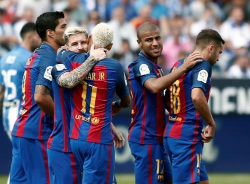 Tiêu điểm vòng 4 La Liga: Zidane và Real xứng danh bá chủ - 2