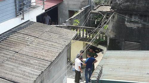Vụ ngạt khí do máy phát điện: Thêm một nạn nhân tử vong - 1