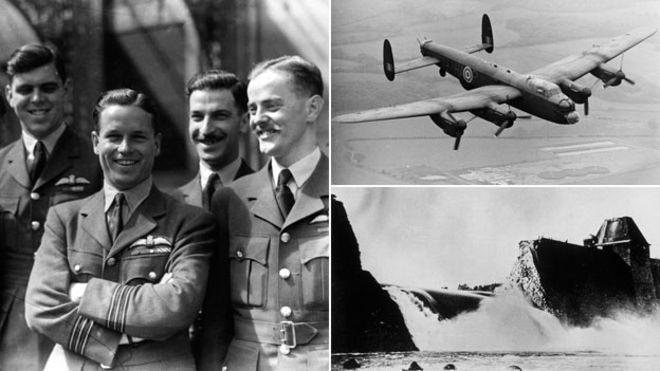 """Trận đánh vỡ """"trái tim"""" phát xít Đức của không quân Anh - 1"""