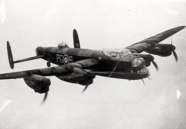 """Trận đánh vỡ """"trái tim"""" phát xít Đức của không quân Anh - 3"""
