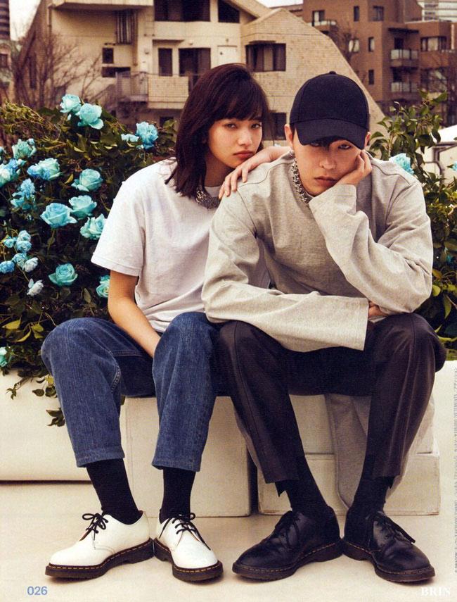 """Bất ngờ lộ ảnh """"bạn gái"""" xinh như thiên thần của G-Dragon - 6"""