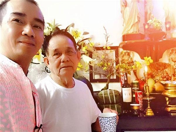 """Xót xa 3 lần Minh Thuận cô đơn cùng cực đối mặt """"tử thần"""" - 4"""