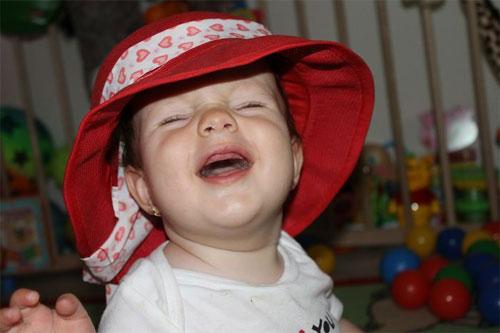 Cười nghiêng ngả với hình ảnh siêu hài của các nhóc - 10