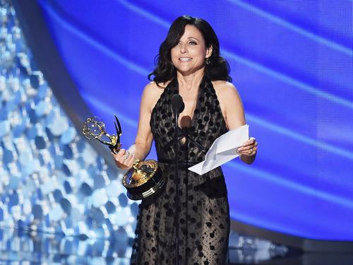 """""""Trò chơi vương quyền"""" lập kỷ lục với 38 giải Emmy - 3"""