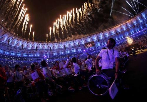 Bế mạc Paralympic: Kỳ tích Việt Nam trên Nhật Bản - 5