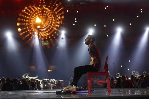 Bế mạc Paralympic: Kỳ tích Việt Nam trên Nhật Bản - 4