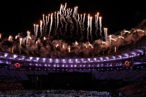 Bế mạc Paralympic: Kỳ tích Việt Nam trên Nhật Bản - 7