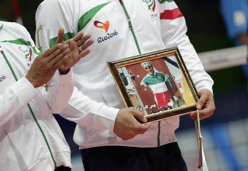 Bế mạc Paralympic: Kỳ tích Việt Nam trên Nhật Bản - 3