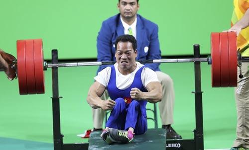 Bế mạc Paralympic: Kỳ tích Việt Nam trên Nhật Bản - 1