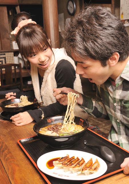 3 điều nhất định phải thưởng ngoạn ở Nhật Bản vào mùa thu - 4