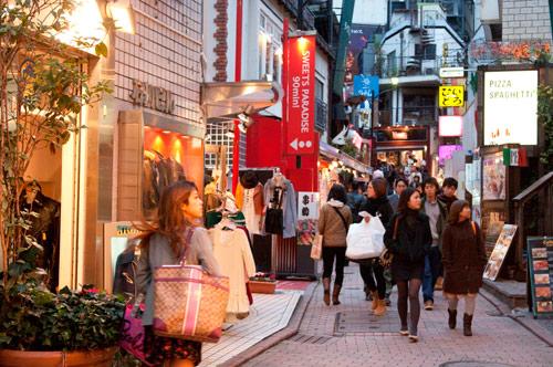 3 điều nhất định phải thưởng ngoạn ở Nhật Bản vào mùa thu - 5