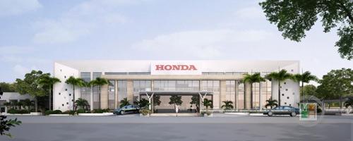 Sẽ có trung tâm đào tạo Lái xe an toàn hiện đại nhất Việt Nam trong năm 2017 - 3