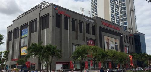 Công ty Top Ten khai trương showroom tại Vincom Cần Thơ - 1