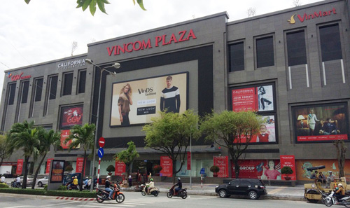 Công ty Top Ten khai trương showroom tại Vincom Cần Thơ - 2