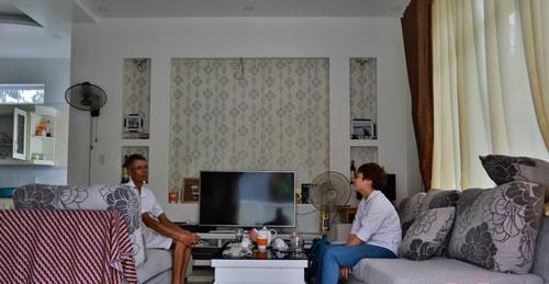 Choáng với nhà của Phạm Hương tại Sài Gòn và ở quê - 8