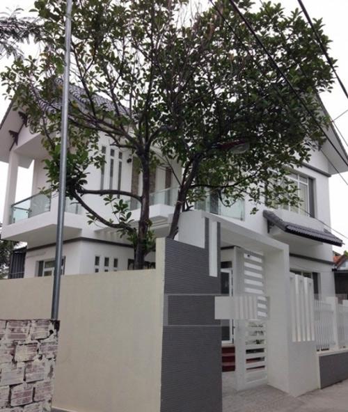 Choáng với nhà của Phạm Hương tại Sài Gòn và ở quê - 6